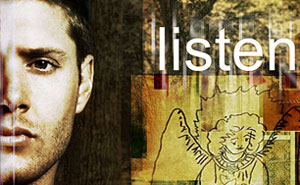 Dean Winchester - thumbnail - click for full sized image