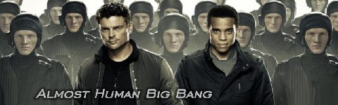 Almost Human Big Bang