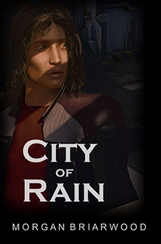City of Rain cover